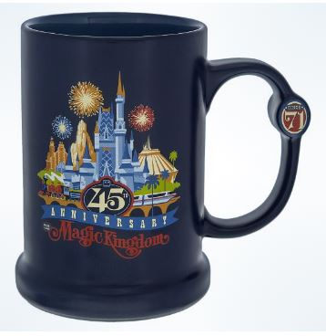 45周年マグカップ