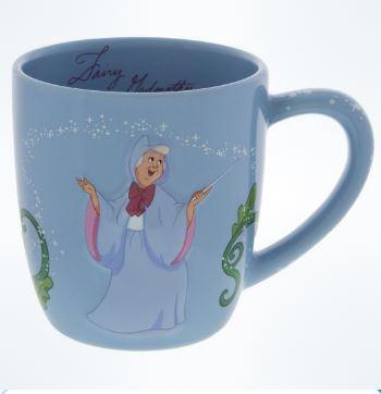 フェアリーゴッドマザーマグカップ