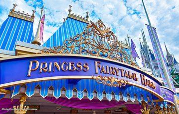 プリンセスフェアリーテールホール