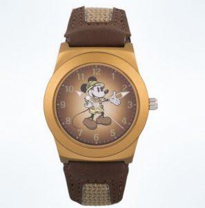 アニマルキングダム・腕時計