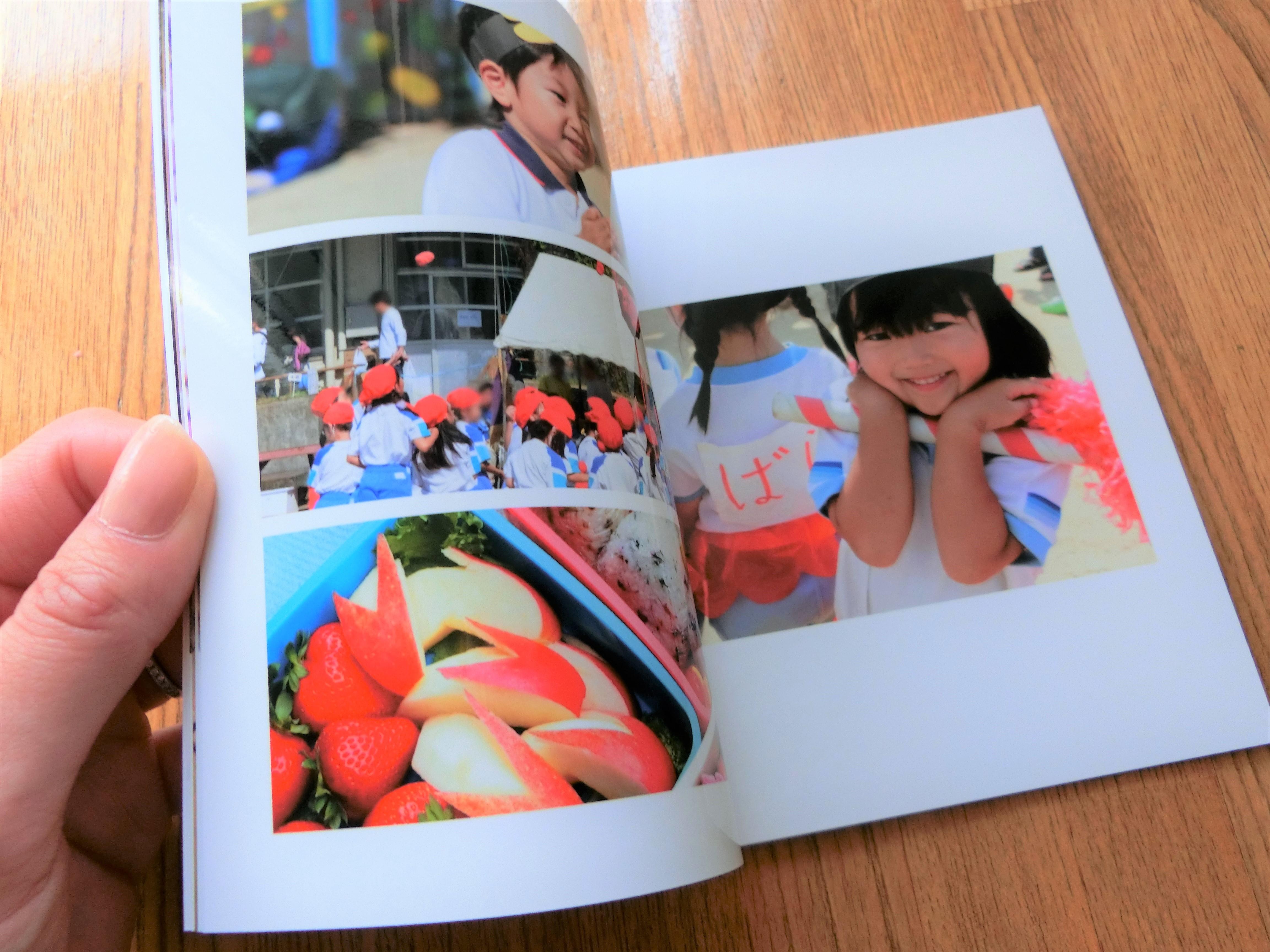 ネットプリントジャパン・プレミアム光沢仕上げの写真