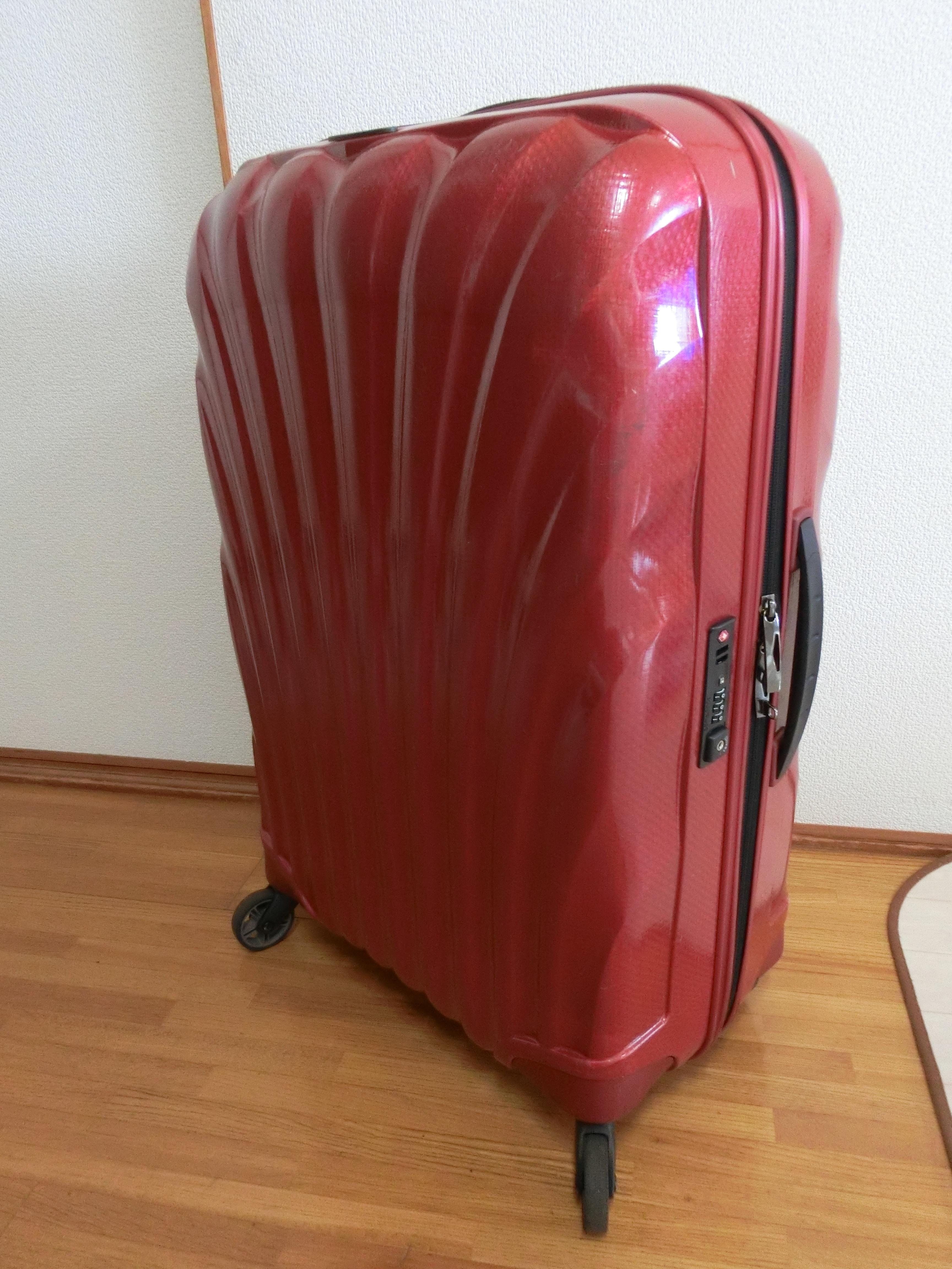 1e3298113b 実体験・口コミ】DMMでのスーツケース レンタルで快適な旅行ができた ...
