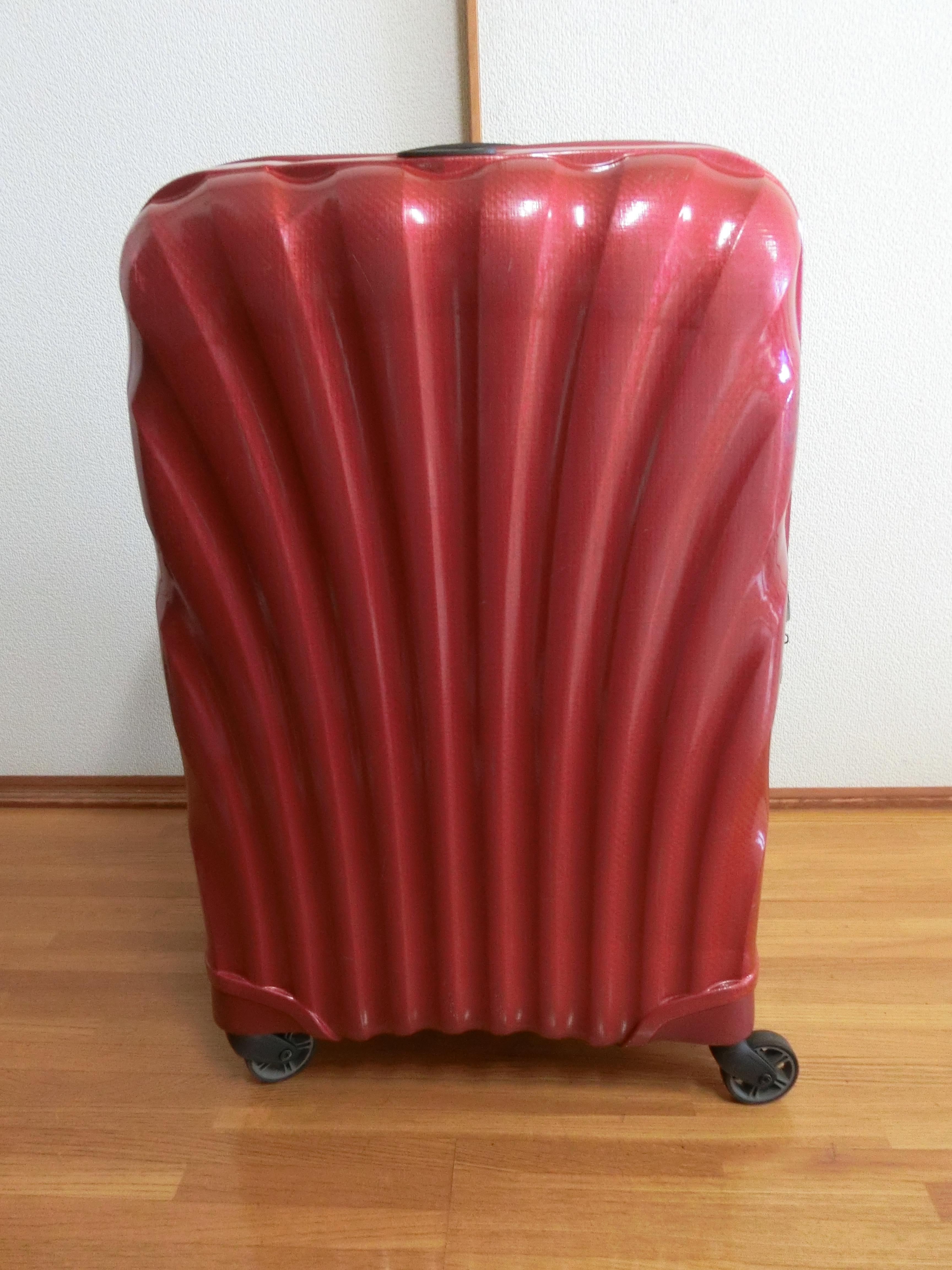 DMMいろいろレンタル・スーツケース