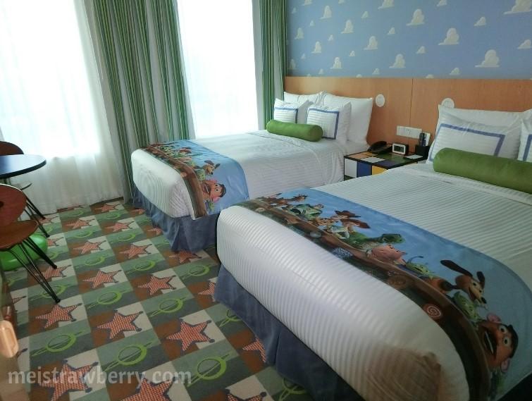 上海・トイストーリーホテル