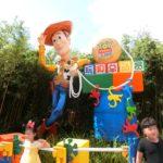 上海ディズニー・トイストーリーホテル