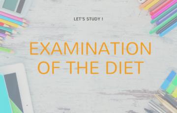 ダイエット検定、1・2級合格!おすすめ勉強方法、試験内容、勉強期間などまとめ