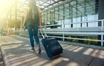 【実体験・口コミ】DMMでのスーツケース レンタルで快適な旅行ができた!