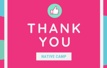 【口コミ・体験談】ネイティブキャンプを半年続けて分かった長所6つと短所3つ